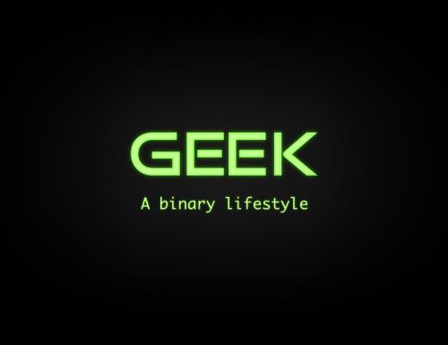 I Geek conquisteranno il mondo!
