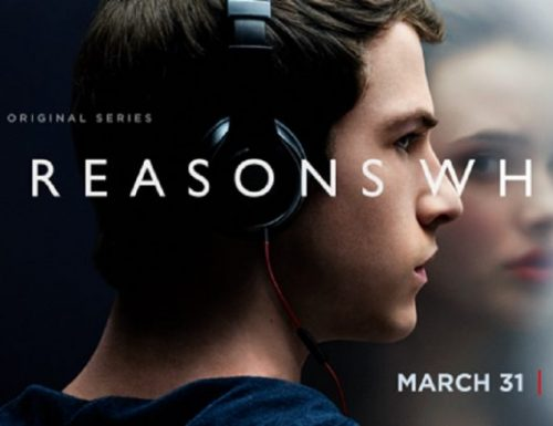 13 Reasons Why – Recensione