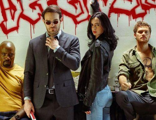 Serie TV Marvel su Netflix – Recensione