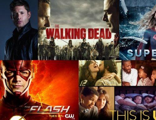 Autunno 2017: 5 serie TV da non perdere