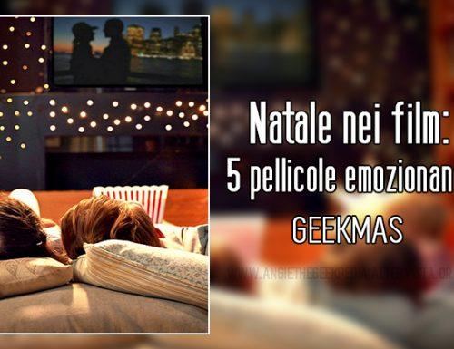 Natale nei film: 5 pellicole emozionanti