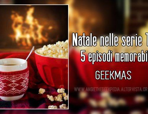 Natale nelle serie TV: 5 episodi memorabili