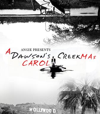 A Dawson's Creekmas Carol – Presentazione [Fanfiction]