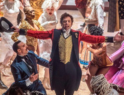 "Hugh Jackman è ""The Greatest Showman"" – Recensione"