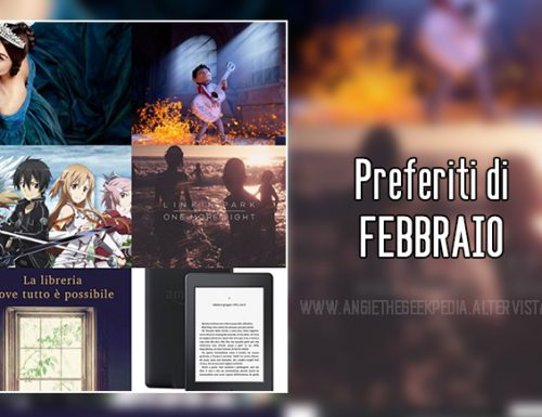 Febbraio 2018 – Best of the Month