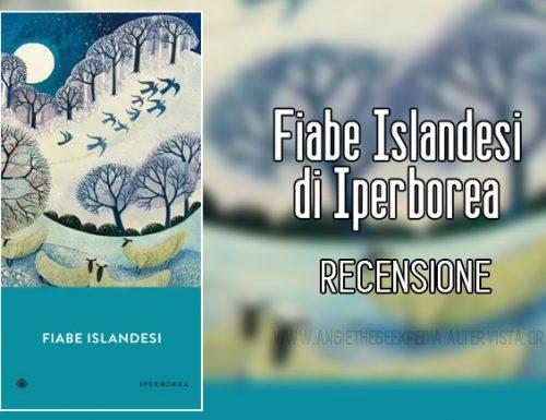 Fiabe Islandesi di Iperborea – Recensione