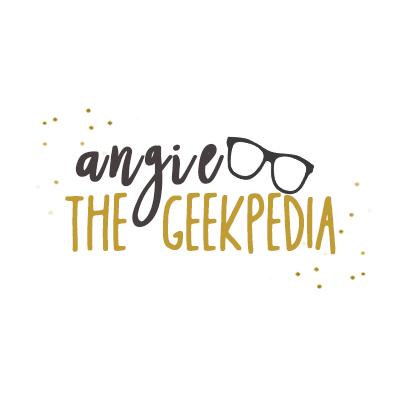 Angie The Geekpedia