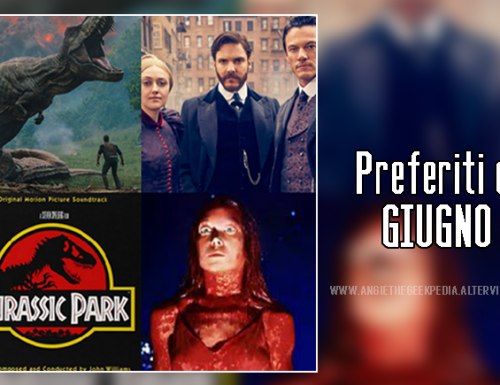 Giugno 2018 – Best of the Month