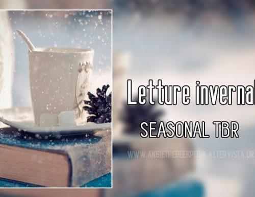 Letture invernali – Seasonal TBR