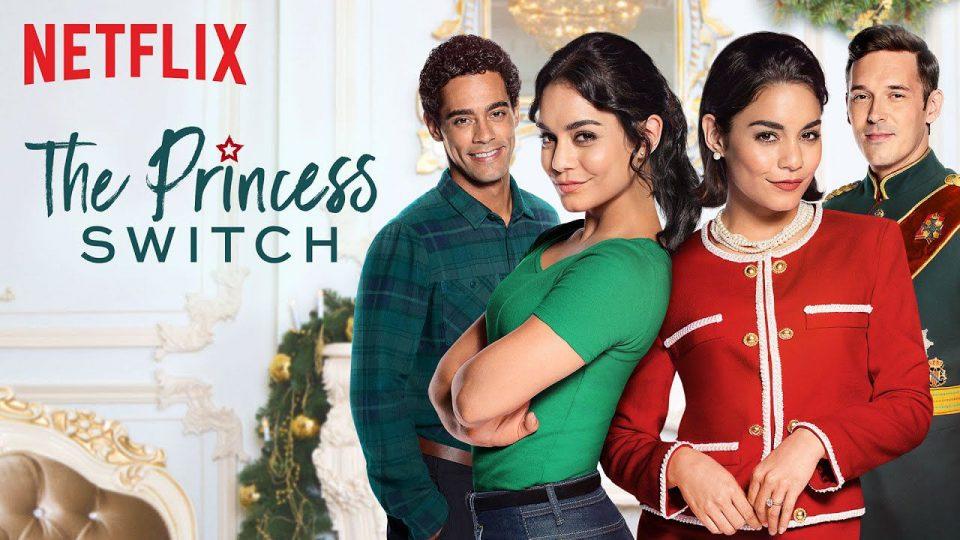 Il Calendario Di Natale Trailer.Film Di Natale Su Netflix Geekmas Angie The Geekpedia