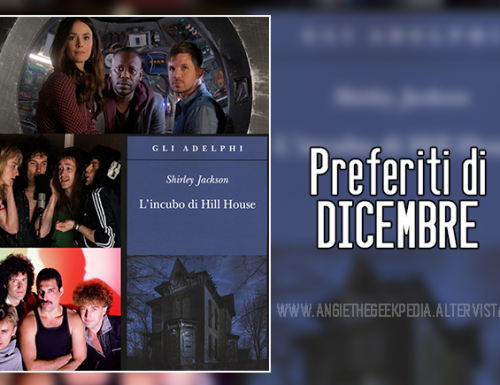 Dicembre 2018 – Best of the Month