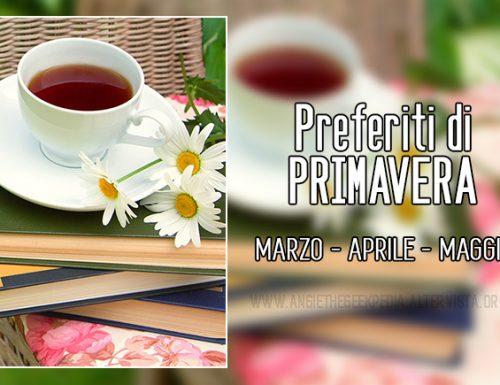 Primavera 2019 – Best of the Month
