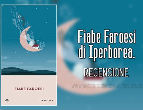 Fiabe Faroesi di Iperborea – Recensione