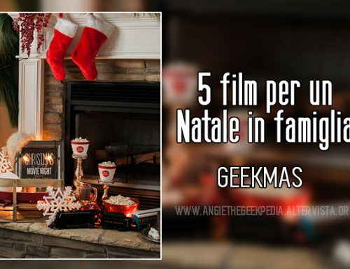 5 film per un Natale in famiglia