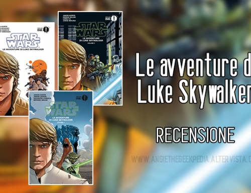 Le avventure di Luke Skywalker – Recensione