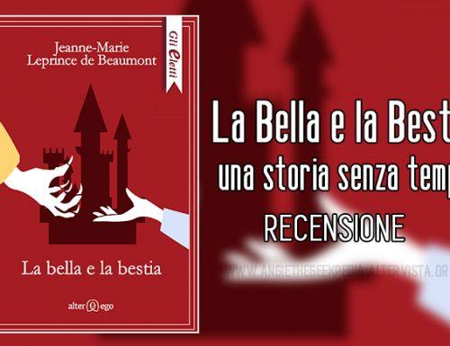 La Bella e la Bestia: una storia senza tempo.